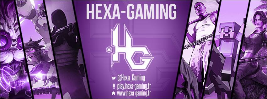 Site-HexaGaming